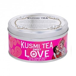 Bild von Sweet Love - Kusmi Tea - Wellness Tee