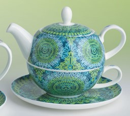 Bild von Tea For One Set Nanji