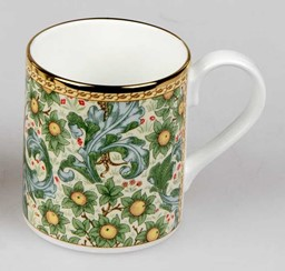 Bild von Orchard Fruits Larch Roy Kirkham Tasse Henkelbecher 0,3
